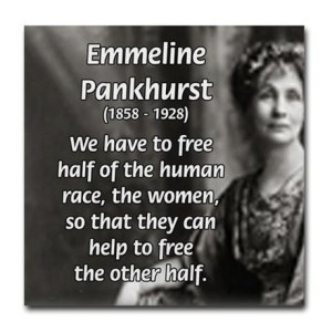 suffragist_emmeline_pankhurst_tile_coaster