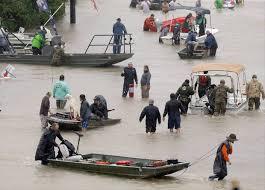 Harvey Flooding: America'sDunkirk